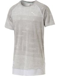 "PUMA - Trainingsshirt ""N.R.G."" Kurzarm - Lyst"