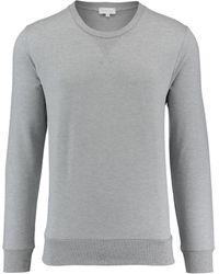 Mey Story Sweatshirt - Grau