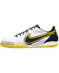"""Nike - Fußballschuhe Halle """"Tiempo Legend 9 Academy IC"""" - Lyst"""