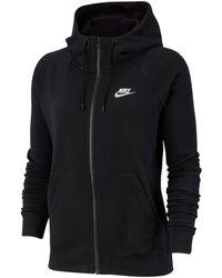 Nike - Sweatjacke »Optic« - Lyst
