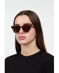 Sun Buddies - Akira Brush Stroke Sunglasses - Lyst