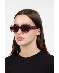 Sun Buddies Courtney Lavalamp Sunglasses - Multicolour
