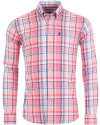 Barbour - Bram Shirt - Lyst