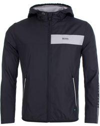 BOSS Athleisure - Jeltech Jacket - Lyst