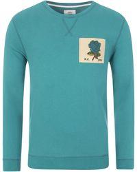 Kent & Curwen E.k. 1926 Sweatshirt - Multicolour