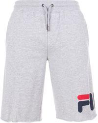 Fila George Sweat Shorts - Multicolour