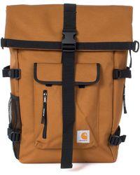Carhartt WIP Philis Backpack - Brown