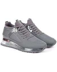 Mallet Diver 2.0 Trainers - Grey