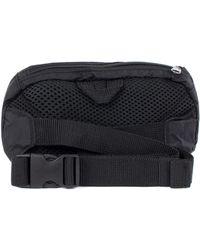 Lyle & Scott Ripstop Utility Bag - Black
