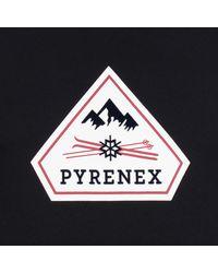 Pyrenex Charles Sweatshirt - Black