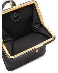 Jil Sander Pouch Shoulder Bag - Black