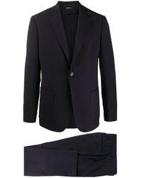 Z Zegna - Two-piece Suit - Lyst