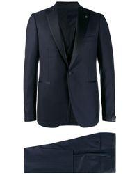 Tagliatore - Classic Dinner Suit - Lyst