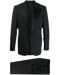 Tom Ford Dinner Suit - Black