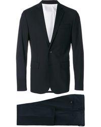 DSquared² - Slim Fit Suit - Lyst