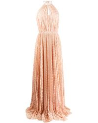Maria Lucia Hohan Qwin Gown - Multicolor