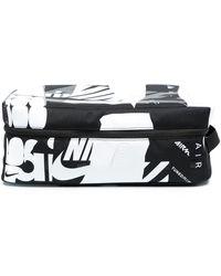 Nike Sportswear Shoe Box - Black