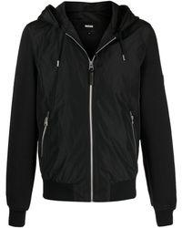 Mackage Jules Hooded Jacket - Black