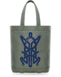Moncler Genius 5 Moncler Craig Green Tote Bag