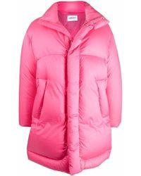 Ambush Down Coat Pink Pink