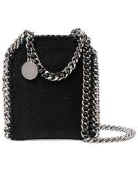 Stella McCartney - Falabella Mini Bag - Lyst