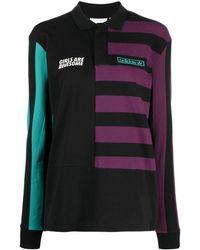 adidas X Girls Are Awesome Piqué Polo Shirt - Black