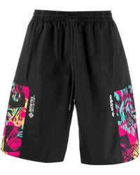 adidas Adv Printed Gore-tex Shorts - Black