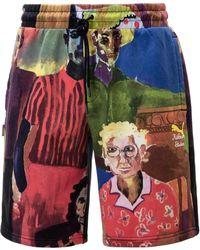PUMA X Kidsuper Studios Shorts - Multicolor
