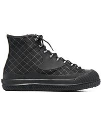 Converse X Slam Jam Bosey Mc Sneakers - Black