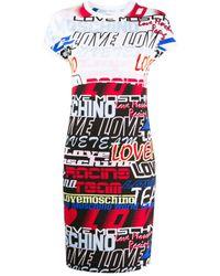 Moschino Dresses,moschino dress,