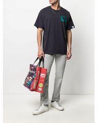 Jacob Cohen Low-rise Slim-fit Jeans - Grey