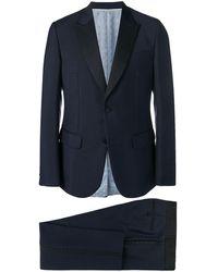 Gucci Two-piece Tuxedo - Blue