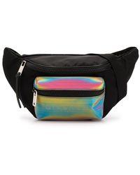 Givenchy Light 3 Belt Bag - Black