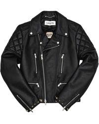 Lanvin X Gallery Department Jacket - Black