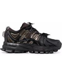 Li-ning Furious Rider Ace Chunky Sneakers - Black