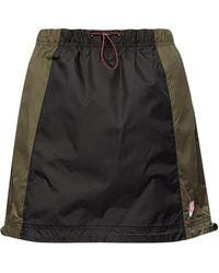 Nike Sportswear Icon Clash Skirt - Green