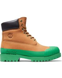 Timberland X Bee Line Boot - Brown