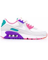 Nike Air Max 90 Sneakers for Women - Up to 50% off at Lyst.com