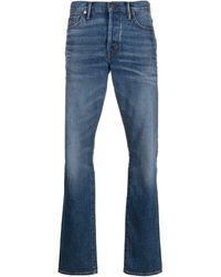 Tom Ford Slim-fit Jeans - Blue