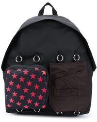 Eastpak X Eastpak Doubl'r Backpack - Black