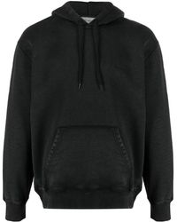 Carhartt WIP - Embroidered-logo Hoodie - Lyst