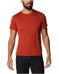 Columbia - Camiseta Maxtrail - Lyst