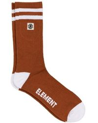 Element Calcetines Clearsights - Rojo