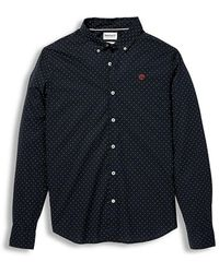 Timberland - Camisa Eastham River - Lyst