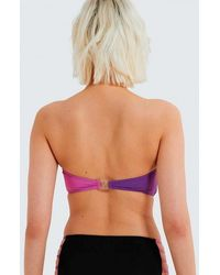 Ellesse Top de bikini Sto - Multicolor