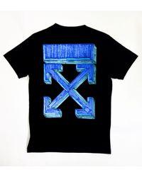 Off-White c/o Virgil Abloh Marker T-shirt - Multicolour