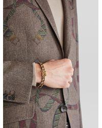 Etro Pegaso Bracelet - Multicolour