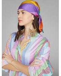 Etro Multi-coloured Turban - Multicolour