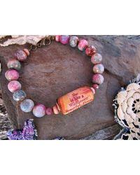 Etsy Bracelet - Multicolor