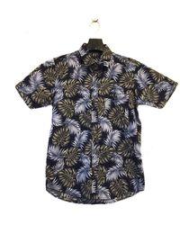 Etsy Chemise Hawaienne - Noir